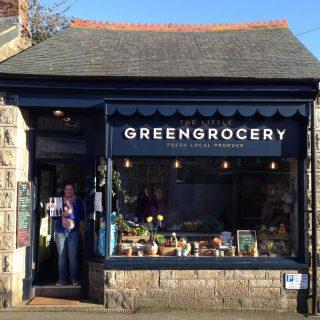 Little Greengrocery 1