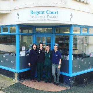 Regent Court